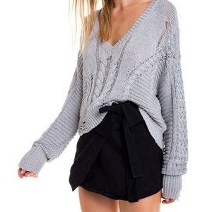 Wildfox Nancy sweater
